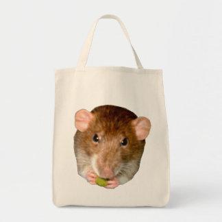 Hungry Rat Bag
