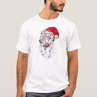 Hungry Santa T-Shirt
