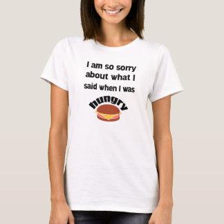 Hungry Talk T-Shirt