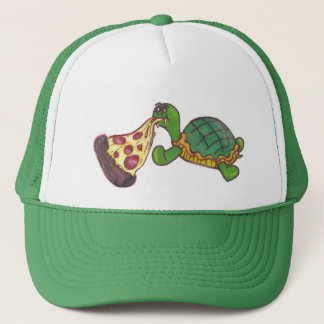 Hungry Turtle Hat