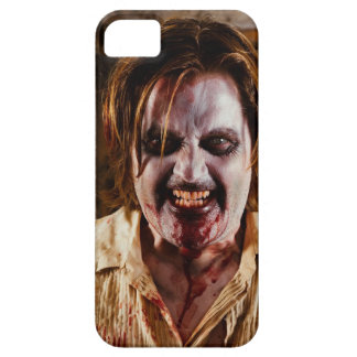 hungry zombie iPhone SE/5/5s case