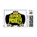 Hunky Monkey Stamps