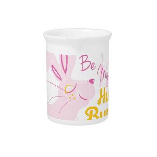 Hunny Bunny Beverage Pitcher
