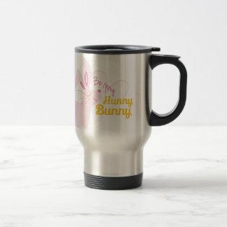 Hunny Bunny Travel Mug