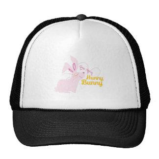 Hunny Bunny Trucker Hat