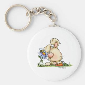 Hunny Bunny world keychain