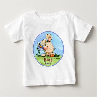 Hunny Bunny world t-shirt