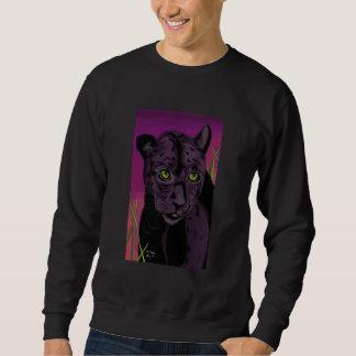 Hunt at Dusk basic sweatshirt black