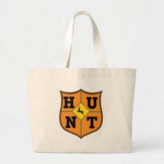 Hunt Tote Bag