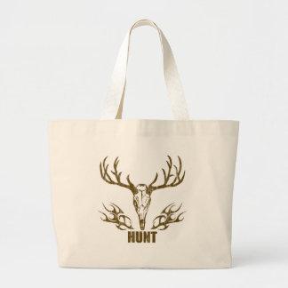 Hunt Canvas Bags