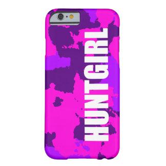 Hunt Girl Phone Case