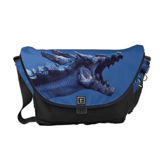 Hunt Courier Bag