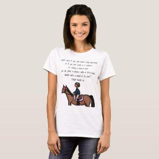 Hunt Seat T-shirt
