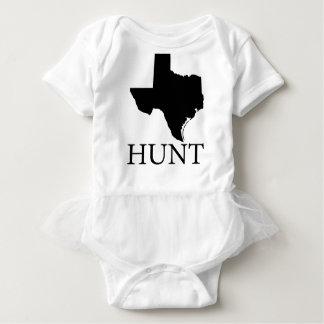 Hunt Texas Baby Bodysuit