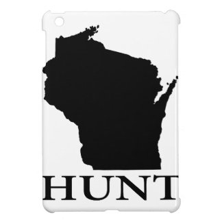 Hunt Wisconsin Case For The iPad Mini