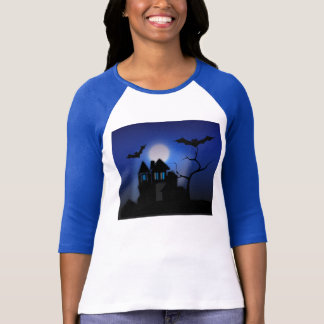 Hunted House T-Shirt