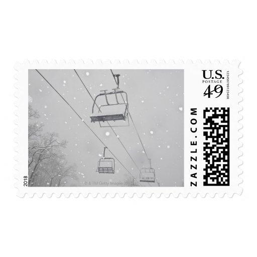 Hunter 3 postage stamp