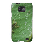 Hunter and Hunted Galaxy S2 Case
