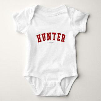 Hunter Baby Bodysuit