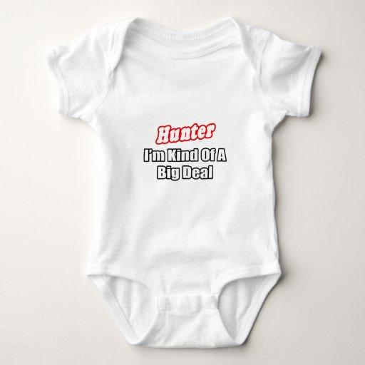 Hunter...Big Deal Infant Creeper