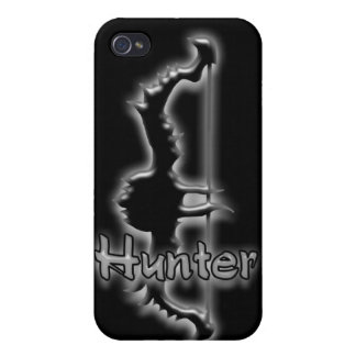 hunter bow iphone 4 cover