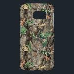 "Hunter Camo Galaxy S7 Case<br><div class=""desc"">Hunter Camo Galaxy S7 Case</div>"