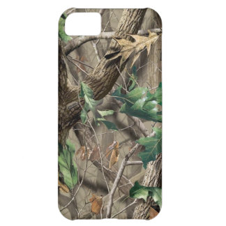 Hunter Camo iPhone 5C iPhone 5C Cover
