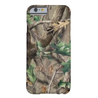 Hunter Camo iPhone 6 Case