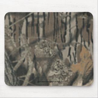 Hunter Design Mousepad