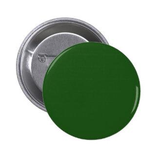 Hunter Green Button