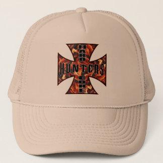 Hunter Hard Core Trucker Hat