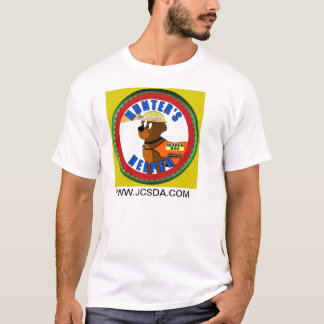 HUNTER HELPER T-Shirt