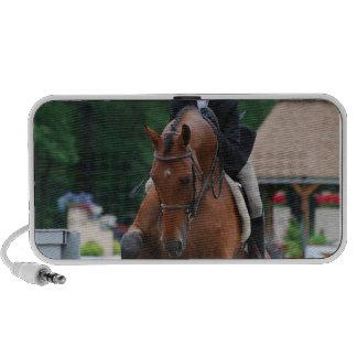 Hunter Horse Show Portable Speakers