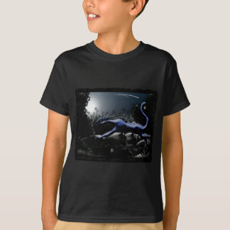 Hunter in the Night T-Shirt