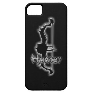 hunter iphone 5 case