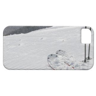 Hunter iPhone SE/5/5s Case