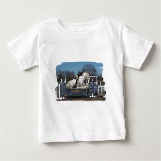 Hunter Jumper  Baby T-Shirt