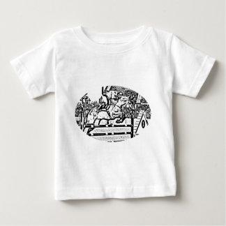 Hunter Jumper Equestrian Graphic T Shirts