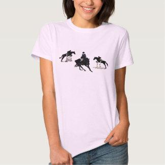 Hunter Jumper Equestrian Horse T Shirt