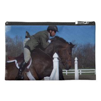 Hunter Jumper Horse Accessories Bag