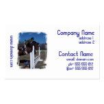 Hunter Jumper Horse Business Cards