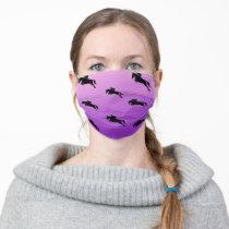 Hunter Jumper Horse Mask