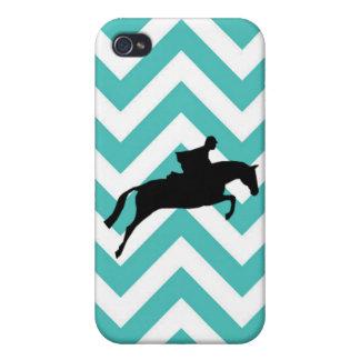 Hunter/Jumper Iphone 4/4s case