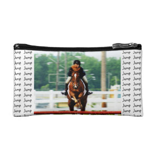 Hunter Jumper - JUMP - Cosmetic Bag