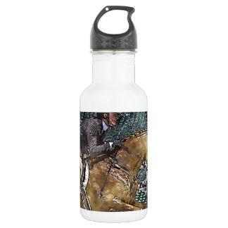 Hunter Jumper 18oz Water Bottle