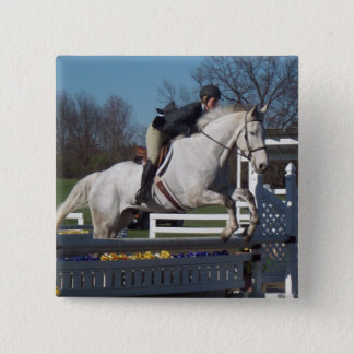 Hunter Jumper  Pin