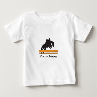 HUNTER JUMPER TEE SHIRT