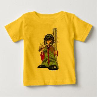 Hunter Kid Baby T-Shirt