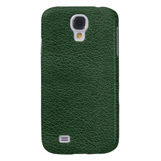 Hunter Leather Look 3G/3GS Samsung S4 Case