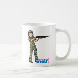 Hunter - Medium Coffee Mug